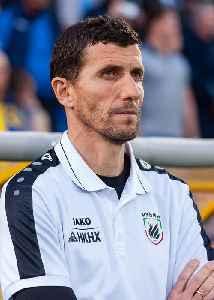 Javi Gracia: Spanish association football player and manager