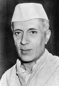 Jawaharlal Nehru: First Prime Minister of India