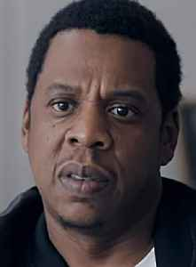 Jay-Z: American rapper, entrepreneur, producer, record executive, songwriter, and investor from New York