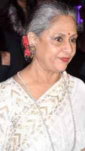 Jaya Bachchan: Indian politician and actress