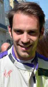 Jean-Éric Vergne: French racing driver