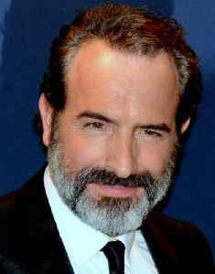 Jean Dujardin: French actor