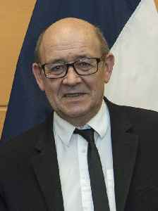Jean-Yves Le Drian: French politician