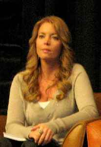 Jeanie Buss: President of the Los Angeles Lakers