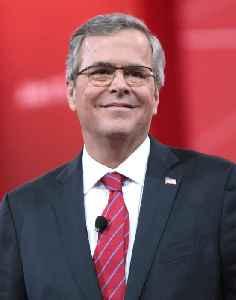 Jeb Bush: American politician, former Governor of Florida