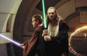 Jedi: Faction in Star Wars