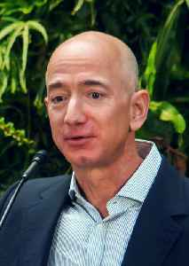 Jeff Bezos: American entrepreneur, founder and CEO of Amazon.com, Inc.