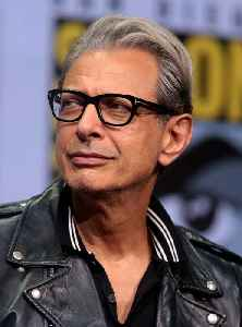 Jeff Goldblum: American actor