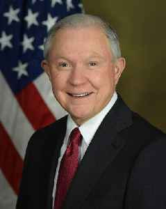 Jeff Sessions: United States politician, lawyer, and former Attorney General