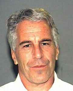 Jeffrey Epstein: American financier and convicted sex offender (1953–2019)