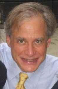 Jeffrey Kluger: American writer