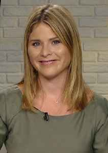 Jenna Bush Hager: American journalist, author, and television personality