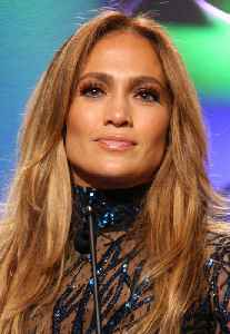 Jennifer Lopez: American singer and actress