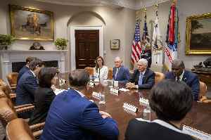 Jennifer Williams: American diplomat