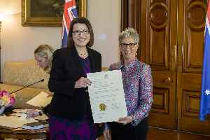 Jenny Mikakos: Australian politician