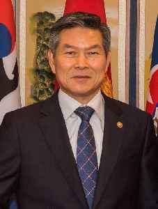 Jeong Kyeong-doo: South Korean air force general