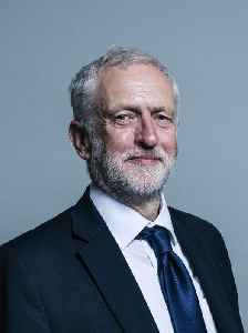 Jeremy Corbyn: Leader of the British Labour Party, MP for Islington North