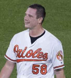 Jeremy Hellickson: American baseball player