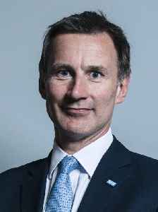 Jeremy Hunt: British politician