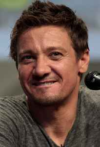 Jeremy Renner: American actor