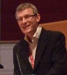 Jeremy Vine: English journalist and radio presenter