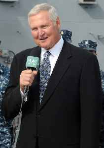 Jerry West: American basketball player and executive