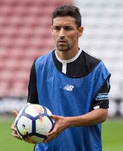 Jesús Navas: Spanish footballer