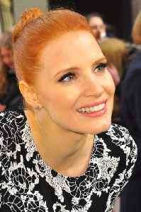 Jessica Chastain: American actress