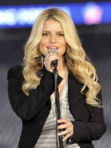 Jessica Simpson: American singer-songwriter and actress