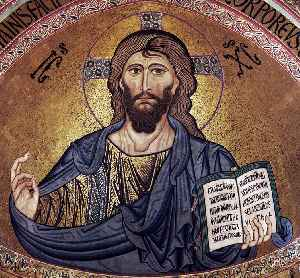 Jesus: The central figure of Christianity