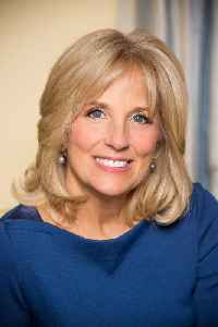 Jill Biden: American educator and academic, former Second Lady of the United States