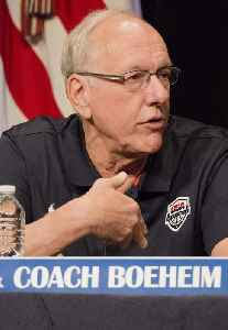 Jim Boeheim: American basketball coach and player