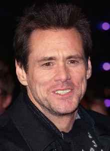 Jim Carrey: Canadian actor