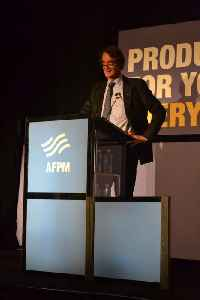 Jim Ratcliffe: British chemical engineer turned financier and industrialist