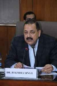 Jitendra Singh (politician, born 1956): Indian politician