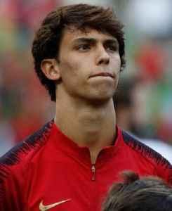 João Félix: Portuguese association football player
