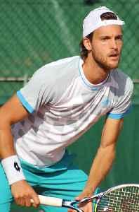 João Sousa: Portuguese tennis player