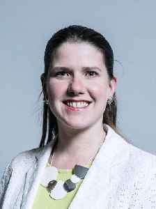 Jo Swinson: Former Leader of the Liberal Democrats