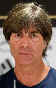 Joachim Löw: German footballer