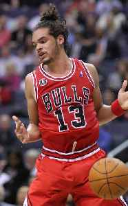 Joakim Noah: American–French basketball player