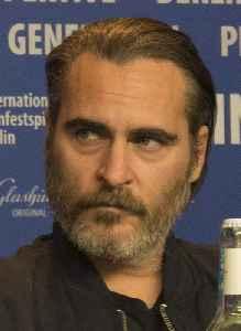 Joaquin Phoenix: Puerto Rican actor, producer and activist