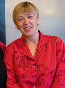 Jody Williams: American teacher and aid worker