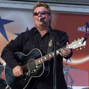 Joe Diffie: American country music singer