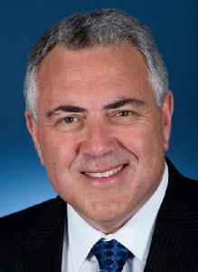 Joe Hockey: Australian politician
