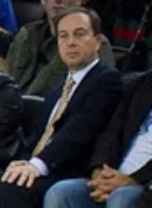 Joe Lacob: American businessman
