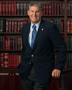 Joe Manchin: United States Senator from West Virginia