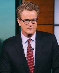 Joe Scarborough: American cable news and talk radio host, lawyer, author, and former politician