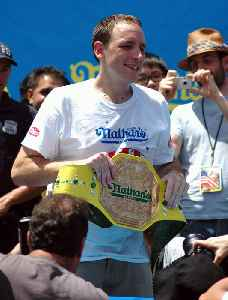 Joey Chestnut: American competitive eater, reality show contestant, and glizzy gladiator