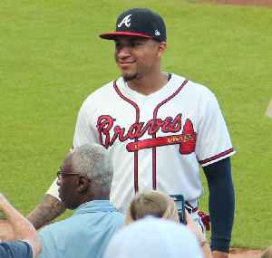 Johan Camargo: Professional baseball player