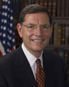 John Barrasso: United States Senator from Wyoming